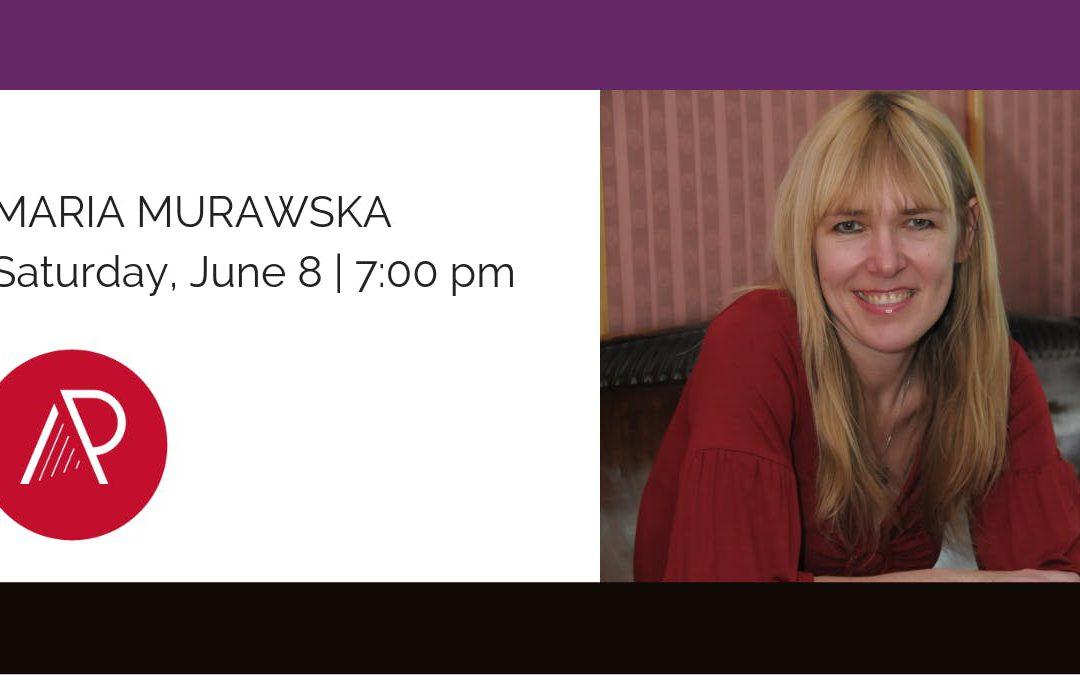 Maria Murawska – 2019 Concert