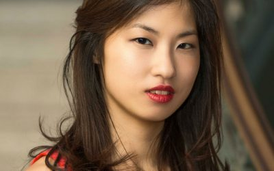 Min Joo Yi