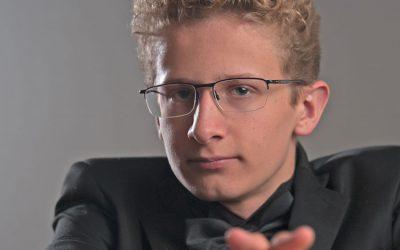 Dominik Yoder
