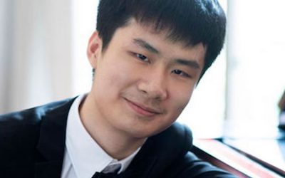 Sihao Qin